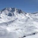 Ski dans la Vallée de la Maurienne